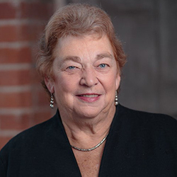 Anne Aylward