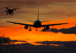 Anti drone warfare essay