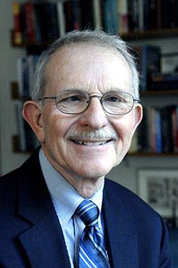Dr. John B. Heywood.