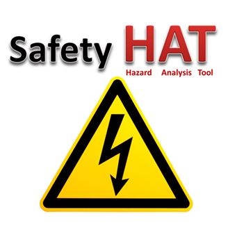 SafetyHAT logo