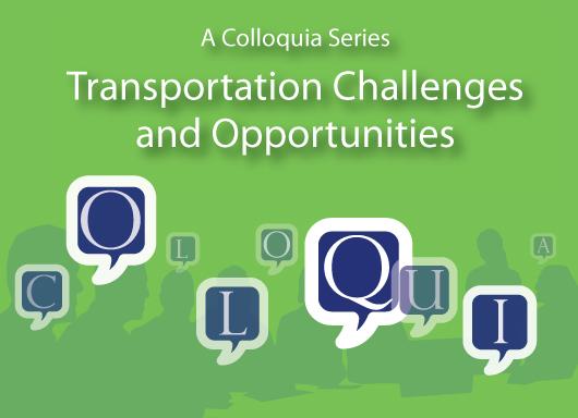Transportation Colloquia logo