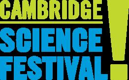 Cambridge Science Festival Logo