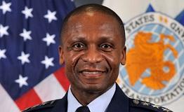 General Darren McDew