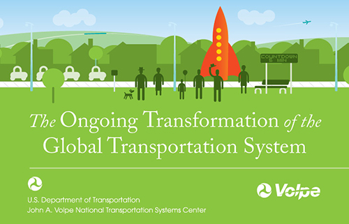 Poster for the Ongoing Transformation of the Global Transportation System