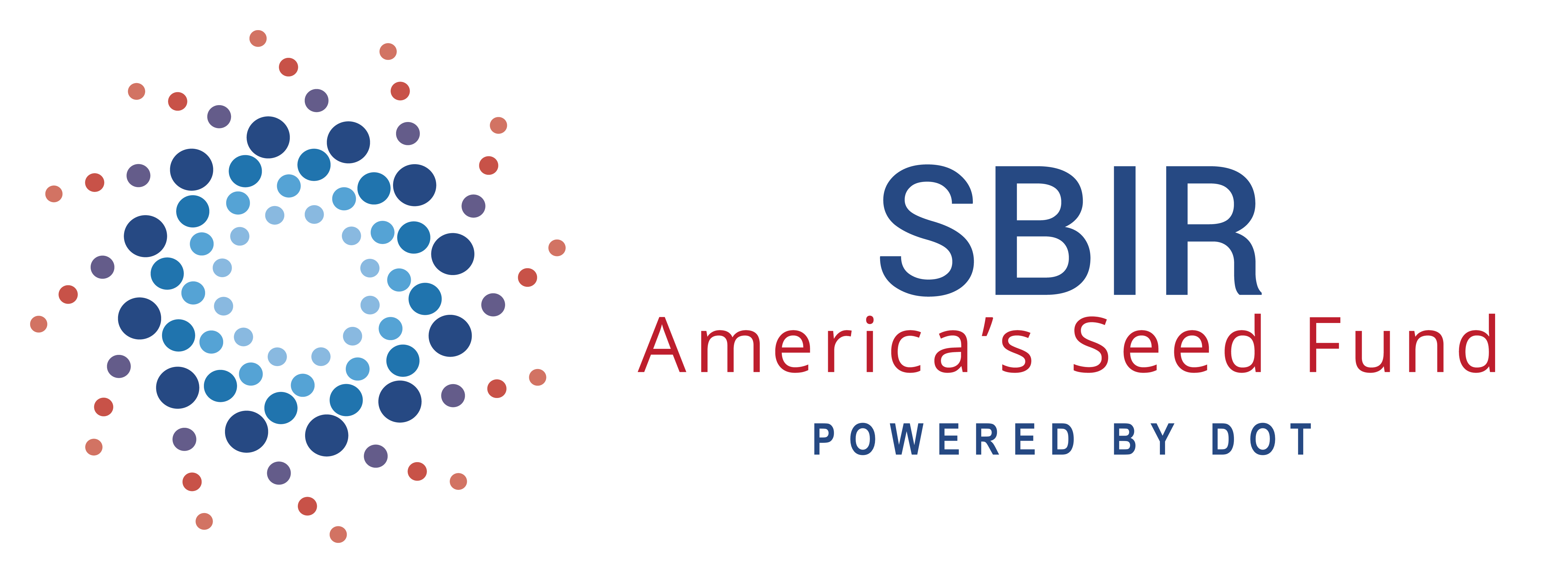 Small Business Innovation Research (SBIR) logo