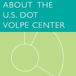 About the U.S. DOT Volpe Center