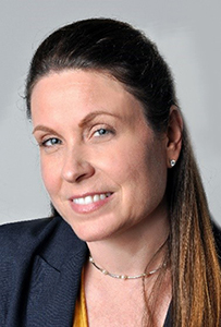 Dr. Susan Shaheen