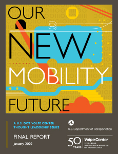 Our New Mobility Future Final Report