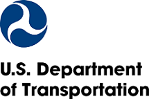 U.S. Department of Transportation logo