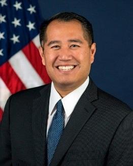 Derek Kan, U.S. DOT Under Secretary of Transportation for Policy
