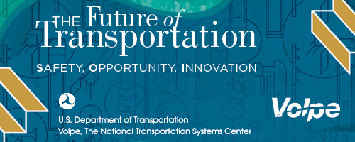 Future of Transportation logo