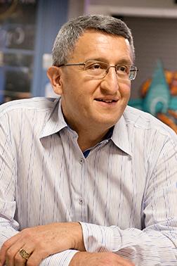 Ken Gabriel.