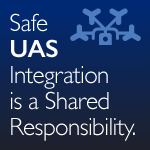 thumbnail of Safe UAS Integration is a Shared Responsibility