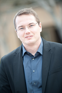 Chris Urmson.